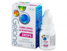 Gelone Eye Drops 10 ml  - Eye drops