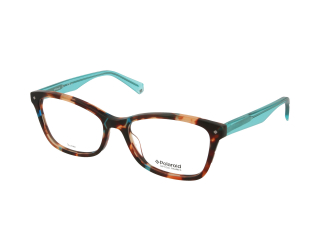 Syze Optike Cat Eye - Polaroid PLD D320 IPR