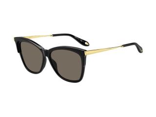 Syze Dielli Cat Eye - Givenchy GV 7071/S 807/IR