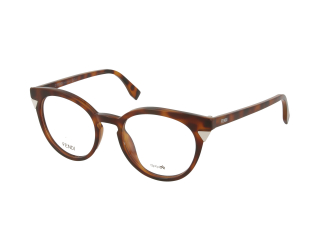 Syze Optike Cat Eye - Fendi FF 0127 MQL