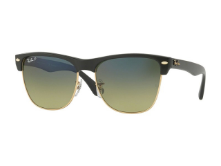 Syze Dielli Browline - Ray-Ban Clubmaster Oversized Classid RB4175 877/76