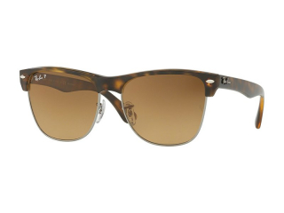 Syze Dielli Browline - Ray-Ban Clubmaster Oversized Classid RB4175 878/M2