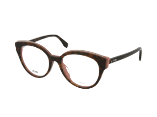 Syze Optike Cat Eye - Fendi FF 0280 086