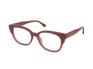 Syze Optike Cat Eye - Jimmy Choo JC177 1V1