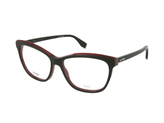 Syze Optike Cat Eye - Fendi FF 0251 807