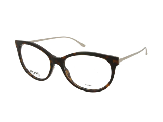Syze Optike Cat Eye - Hugo Boss Boss 0894 AQT