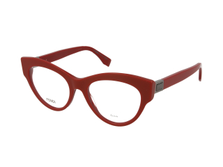Syze Optike Cat Eye - Fendi FF 0273 C9A