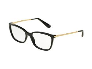 Syze Optike Katrore - Dolce & Gabbana DG 3243 501