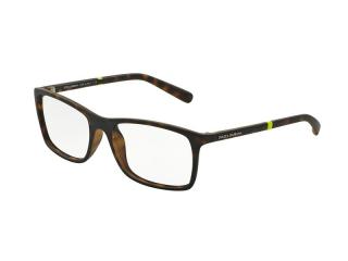 Syze Optike Drejtkëndësh - Dolce & Gabbana DG 5004 2980