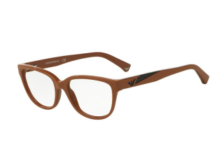Syze Optike Cat Eye - Emporio Armani EA 3081 5511