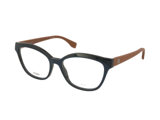 Syze Optike Cat Eye - Fendi FF 0044 MHH
