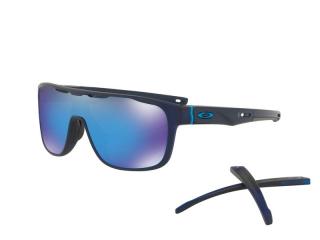 Syze Dielli Oakley - Oakley Crossrange Shield OO9387 938705