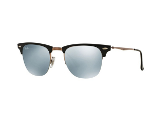 Syze Dielli Browline - Ray-Ban Clubmaster Light Ray RB8056 176/30