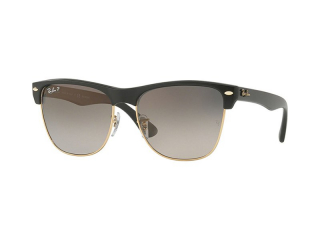 Syze Dielli Browline - Ray-Ban Clubmaster Oversized RB4175 877/M3