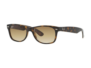 Syze Dielli Classic Way - Ray-Ban New Wayfarer RB2132 710/51