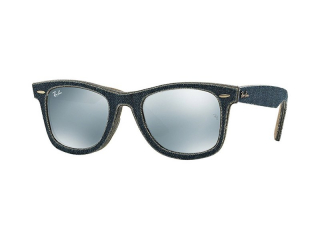 Syze Dielli Classic Way - Ray-Ban Original Wayfarer RB2140 119430