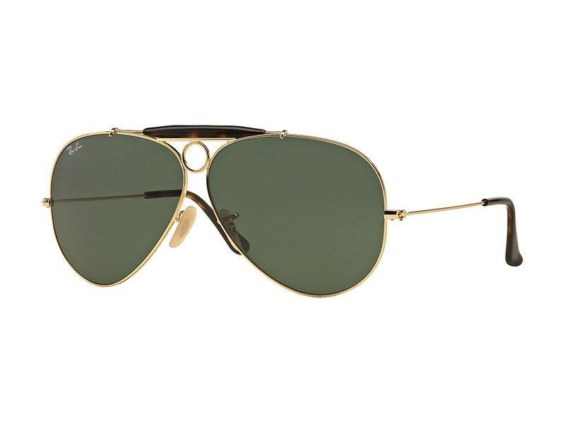 Syze Dielli Ray-Ban RB3138 - 181
