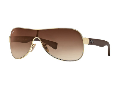 Syze Dielli Ray-Ban RB3471 - 001/13