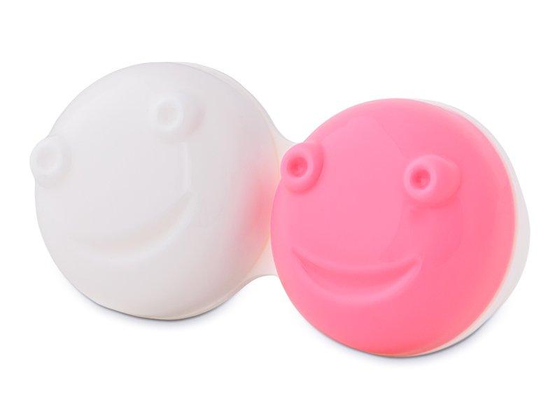 Kuti Lentesh vibruese  - Pink