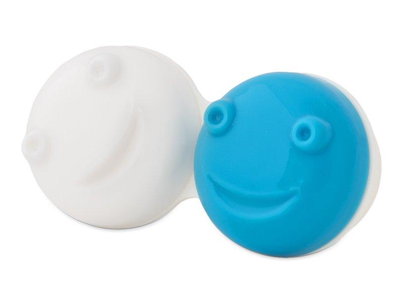 Kuti lentesh vibruese - blu