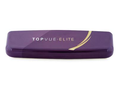 Kuti për lente TopVue Elite