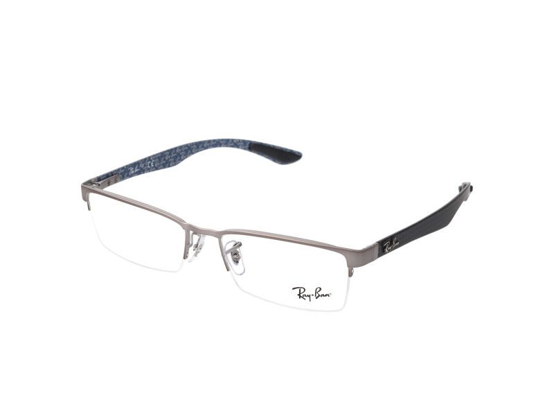 Syze Ray-Ban RX8412 - 2502