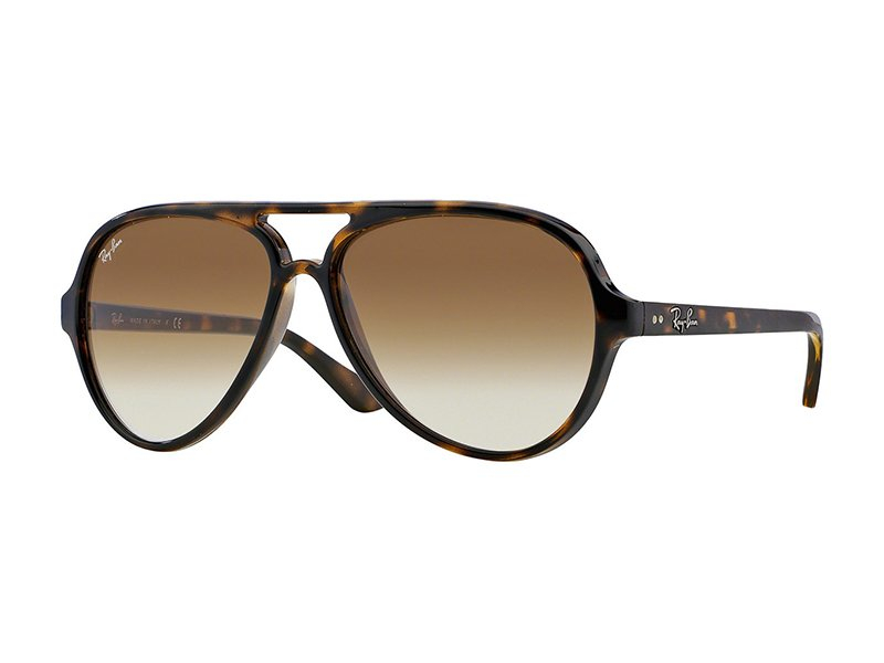 Ray-Ban Cats 5000 Classic RB4125 710/51