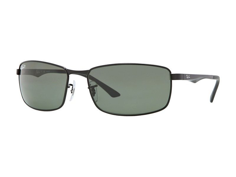 Syze Dielli Ray-Ban RB3498 - 002/9A