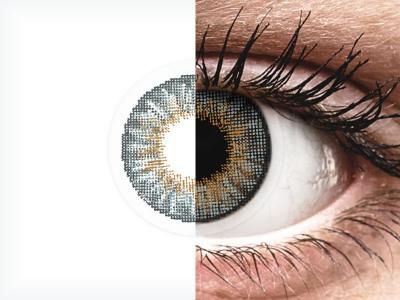 Air Optix Colors - Grey - Lente me Ngjyre & Optike (2lente)