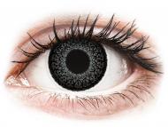 Lente kontakti Grey - jo optike - ColourVUE Eyelush Grey - Lente me Ngjyre (2lente)