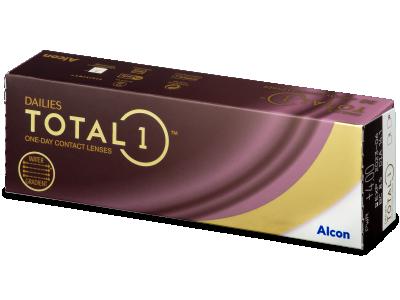Dailies TOTAL1 (30lente)