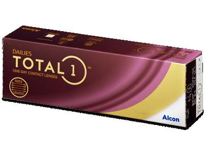 Dailies TOTAL1 (30lente) - Lente Ditore
