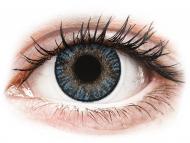 Lente kontakti Blu - optike - FreshLook ColorBlends Blue - Lente me Ngjyre & Optike (2 lente)