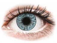 Lente kontakti Blu - optike - FreshLook Colors Blue - Lente me Ngjyre & Optike (2 lente)