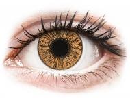 Lente kontakti Kafe - optike - FreshLook Colors Hazel - Lente me Ngjyre & Optike (2 lente)
