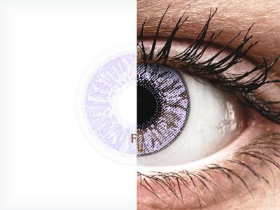 FreshLook Colors Violet - Lente me Ngjyre (2 lente)