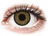 Lente kontakti Kafe - jo optike - FreshLook One Day Color Pure Hazel - Lente me Ngjyre (10 lente)