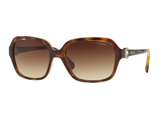 Syze Dielli Oversize - Vogue VO2994SB W65613