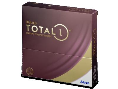 Dailies TOTAL1 (90lente)