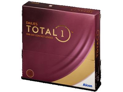 Dailies TOTAL1 (90lente) - Lente Ditore