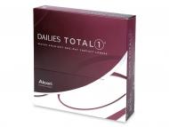 Lente kontakti Ditore - Dailies TOTAL1 (90lente)