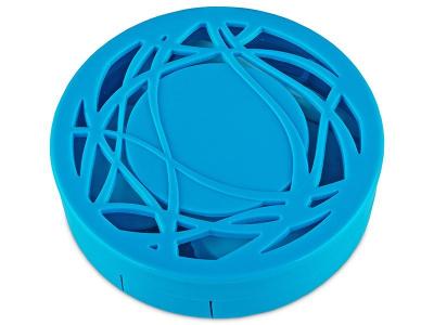 Kuti per Lente me pasqyre - blu