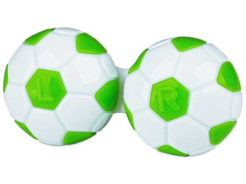 Kuti per Lente Futboll - jeshile