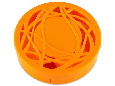 Kuti per Lente me pasqyre -portokalli