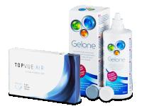 TopVue Air (6 lente) +GeloneSolucion360ml