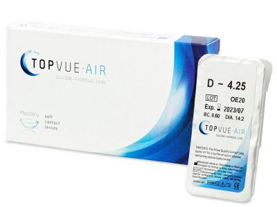 TopVue Air - Lente kontakti (1lente) - Previous design