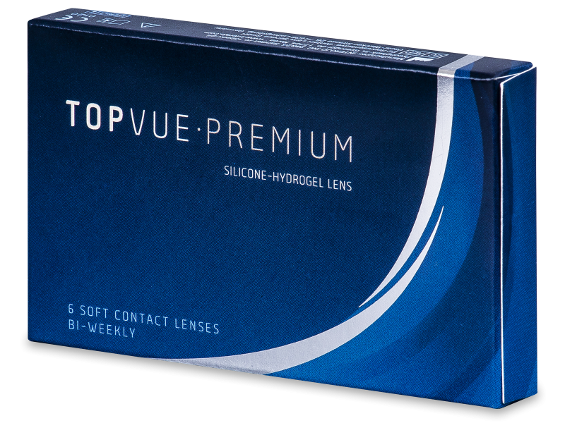TopVue Premium (6lente)