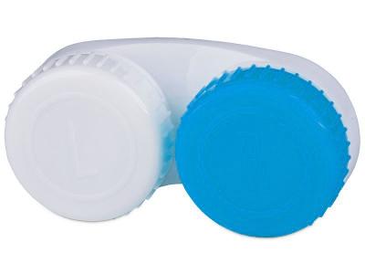 Kuti per lente blu & bardhe L+R