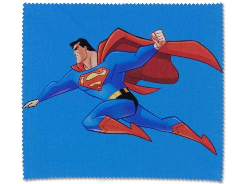 Pecetë pastruese për syzet- Superman