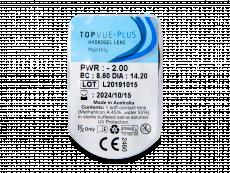 TopVue Plus (6 lente) - Blister pack preview